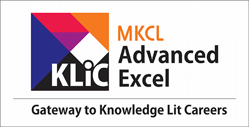 KLiC Advanced Excel