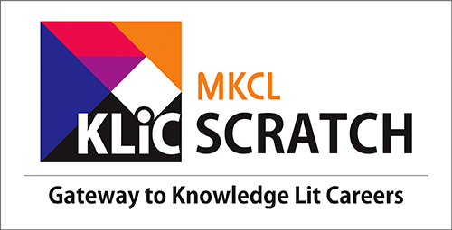KLiC SCRATCH Programming