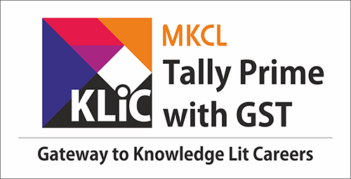 KLiC Tally with GST
