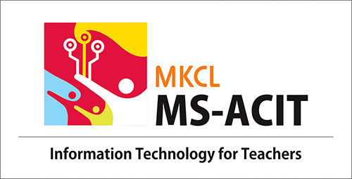 IT For Teachers (MS-ACIT)