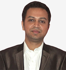 Mr. Pranab Sharma