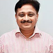 Mr. S.V.R. Srinivas